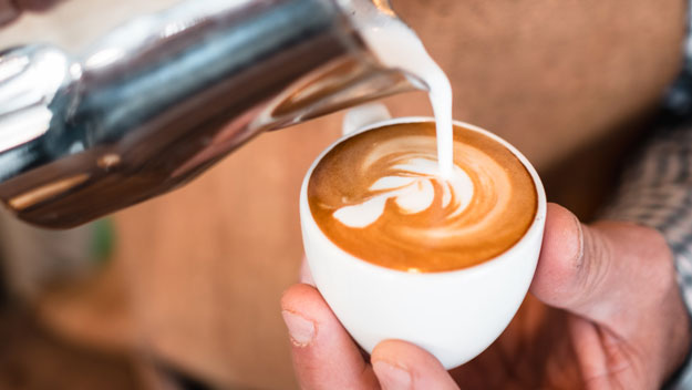 person_pouring_coffee_on_white_ceramic_mug-sc | 5 Things Every Local Business Should Do To Boost Their Location Based Marketing | Try Hyperlocal Marketing