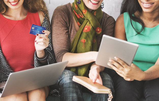 Friendship-Togetherness-Online-Shopping | 5 Digital Marketing Trends to Use in 2021